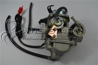 Free shipping 125CC 150CC carburetor for GY6 4-STROKE 24 MM  for SCOOTER MOPED ATV Go Kart