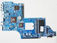 NEW for HP DV6 DV6-6000 DV6-6040CA DV6-6077LA DV6-6097NR AMD Motherboard 640454-001  100%Tested+Free Shipping