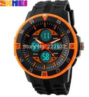 Fashion Casual Man Watch Military Army Sports Watches Men Luxury Brand Quartz Analog Digital LED Wristwatches Relogio Reloje