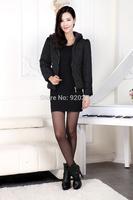 Promotion 2014 New Women Winter Keep Warm Jacket Down Duck Down Fashion Women Casual Slim Winter Outwear Female Coat C-WJ1522