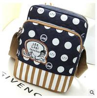 Women's Shoulder Bag Messenger Bag Outdoor Leisure Travel Bags