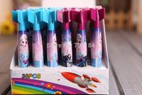 New arrival  frozen missle  rocket  ballpoint pen   festival  gifts