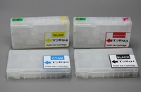 Empty DIY T7891-T7892-T7893-T7894 Refillable ink cartridge with Auto reset chip for Epson printer