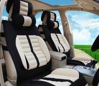 Free shipping! Durable seat covers for 2014 KIA RIO fashion breathable comfortable car seat covers for KIA RIO 2010-2013