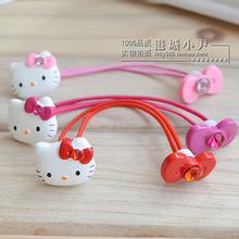 fashion kids Baby Cartoon cute hello Kitty accessories children Girls jewelry baby headwear Hair clips bands(China (Mainland))