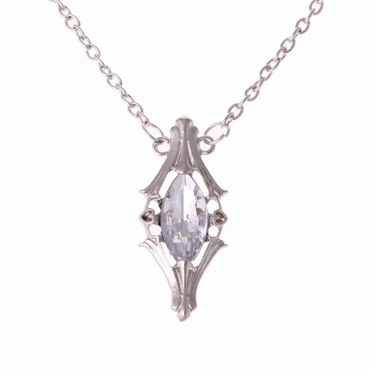venda 2014 novo populares do vintage o senhor dos elfos ringss galadriel queen colar o hobbit tolkien frasco pingente atacado(China (Mainland))