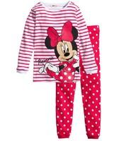 New arrive children's wear baby clothing baby long sleeve pajamas children cartoon sleepwear set kids pyjamas 6set/lot