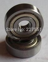 FREE SHIPPING High quality ball bearing 17X30X7 6903ZZ