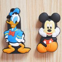 mickey Donald Duck USB Flash Drive Thumb Pen Drive U Disk Flash Disk 128MB 4gb 8gb 16gb 32gb free shipping