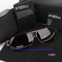 2014 New Hot Sale Polarized Sunglasses Por Male Sunglasses 8516 Men High Quality Sun glasses sunglasses men