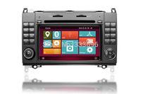High Quality Car PC DVD Player For Mercede-Benz A class W169 B class W245 Vito Viano Sprinter w906 with ipod TV Radio AUX USB