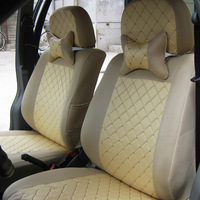 Customized Four seasons general sandwich car seat covers