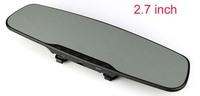 2.7 inch 720P Car DVR Back Mirror Camera Rearview Mirror Car Recorder Auto Video Recording AQC10