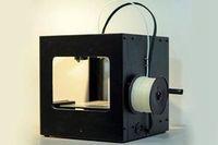 2014 New TOP single head 3d printer  High precision printing tools EU Plug For Sale