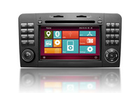 Car PC DVD Player for Mercedes Benz W164/GL Class X164 GL300 GL350 GL420 GL450 GL500 with RDS GPS Navigation Stereo Radio TV USB