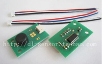 Temperature and humidity module integrated humidity sensor HTF3223LF frequency output