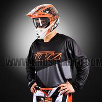 Top Brand KTM 2014 Waterproof Off Road Jersey for MTB ATV MX DH motorcycle motorbike bike cycling motocross racing jersey shirt