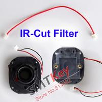 Analog CCTV Camera IR Cut Filter for small lens