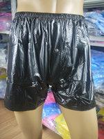 New Soft PVC classic boxer shorts Fetish #P021-2