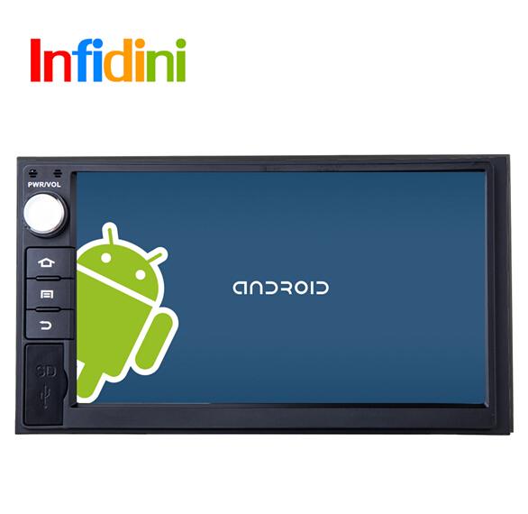 7 INCH Android 4.2 Car DVD player GPS Wifi 3G Bluetooth 2 DIN universal X-TRAIL Qashqai x trail juke for nissan TPMS(China (Mainland))