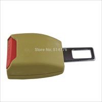 Auto Car Seat Big Seat Belt Buckle