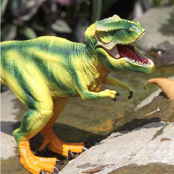 AliExpress.com Product - Dinosaur World Plastic Jurassic Play Toys Dinosaur Model Action Figures T-REX Dinosaur Jurassic Play Toys Boys Gift ZP000058