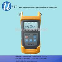 Handheld Visual Fault Locator Optical Power Meter Tester
