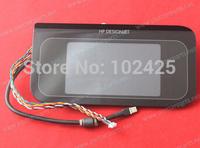 1pcs Touch control panel For the HP Designjet T790 T1300 T2300 plotter parts
