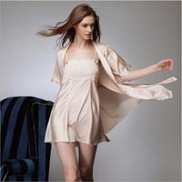 New Perfect Spaghetti Clothing Set Ladies Cocoon Fiber Lingerie Cute Natural Slik Super Gallus Pajama Magicdream Brand YP1203318