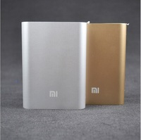 Original Xiaomi Power bank Real capacity 10400mAh External Battery Pack for Xiaomi M2 M2A M2S M3 Red Rice Cell phones