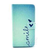 Flip Leather Case Cover + Film for LG Optimus G3 D850 D855 LS990 k