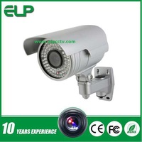 "1/3"" sony  effio-e 700TVL outdoor waterproof  ir bullet long distance cctv surveillance security camera cover   ELP-777H7"