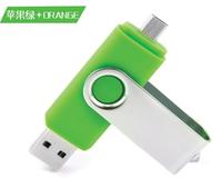 New 2014 Smart Phone Android OTG USB2.0 Adapter Flash Drive Pen Drive U-disk 4GB/8GB/16GB/32GB/64GB For  Smartphone Tablet PC