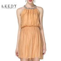 2014 halter bridesmaid dress wedding dress party dress evening dress plus size women clothing  vestido de festa de casamento