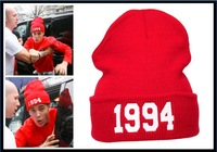 2014 new arrival Bad Hair Day Beanie 1994 hat caps winter hiphop caps Knitted hats for women men fashion skullies 9 colors
