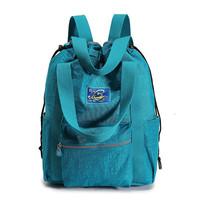 nylon backpack school bags for woman bookbags laptop notebook kanken casual bag