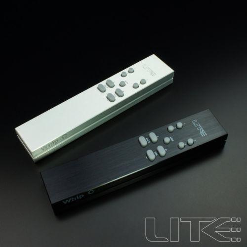 LITE AUDIO Full Aluminum Universal Remote supports MV02 MV04 MV06 V02 V03(China (Mainland))