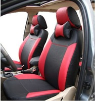 Mitsubishi car seat covers asx lancer v3 pagerlo galant four seasons seat cover PU leather seat covers for cars