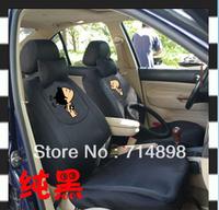 Seat covers properly fit for bolkswagen bora golf santana passat lavioa polo jetta sagitar volkswagen car seat covers