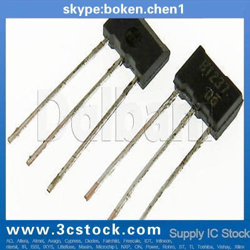Rohm PNP транзистор B1237