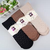 2014 Spring New Women's Casual lengthened fine point modal sockings socks factory direct wholesale Socks