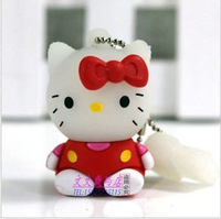 Details about Lovely Cartoon Red Cat model USB 2.0 Memory Stick Flash pen Drive 8GB U disk P62