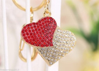 Details about Crystal heart model USB 2.0 Memory Stick Flash pen Drive 4G 8G 16G 32G P282