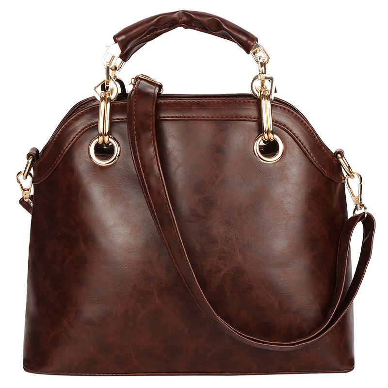 Weekender Bags For Women Bag Vintage Women Leather