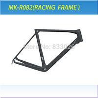 Material de alta mk de carbono completo -082carbon bicicleta de carretera marco de las carreras de marco establecido para la venta