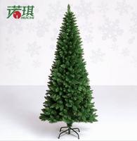 Bullet pencil 180cm encryption Christmas Christmas tree decorations