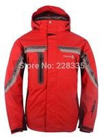 2014 Winter Brand Men's Windproof Ski Suit ,OEM accept,Customized Outdoor