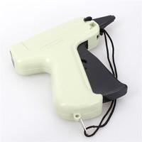 1pc/lot Regular Durable Plastic Garment Clothes Price Label Tag Tagging Gun Tagger EJ673211