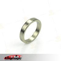 minimum order $10) G0256-kingmagic magic props magic accessories wholesale manufacturers - Mini magnetic ring (in)