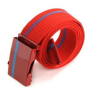 2014 Brand Joker Canvas Men Women Leisure Multicolor Belts New Fashionable Men Belts Wide Belt